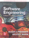 Software engineering :a practitioner's approach 9/E