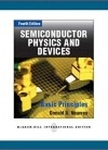 SEMICONDUCTOR PHYSICS AND DEVICES 4/E
