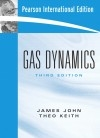 Gas Dynamics Third Edition, 3th