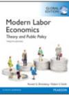 Modern Labor Economics: Theory and Public Policy, Global Edi…