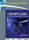 Compilers: Principles, Techniques, and Tools 2/E