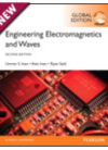 Engineering Electromagnetics and Waves, Global Edition, 2/E