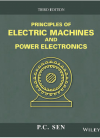 Principle of Electric Machines and Power Electronics 3/E