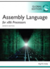 Assembly Language for x86 Processors, Global Edition, 7/E