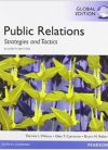 Public Relations: Strategies and Tactics, Global Edition