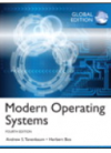 Modern Operating Systems: Global Edition, 4/E