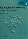 Computer Networking A Top-Down Approach 7/E
