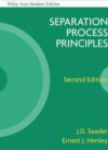 Separation Process Principles 2/E