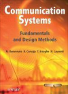 Communication Systems: Fundamentals and Design Methods