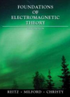 Foundations of Electromagnetic Theory (Paperback / 4th Ed.)