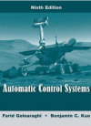 Automatic Control Systems (9 New, Hardcover)