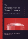 An Introduction to Fluid Dynamics: Principles of Analysis an…